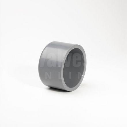 ABS Plain Inch Cap
