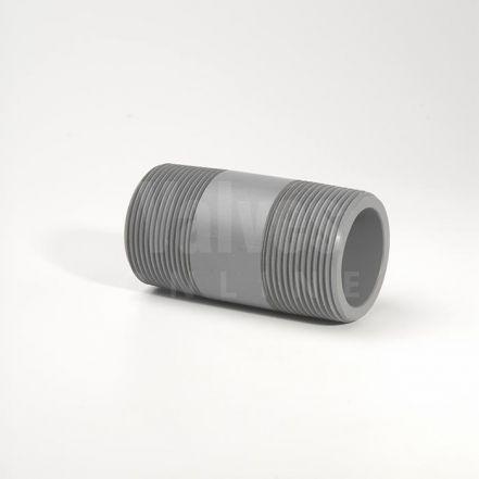 ABS Male Threaded Barrel Nipple