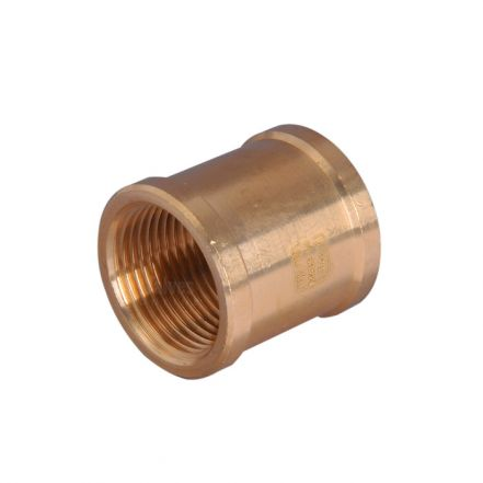 Brass Socket Fitting