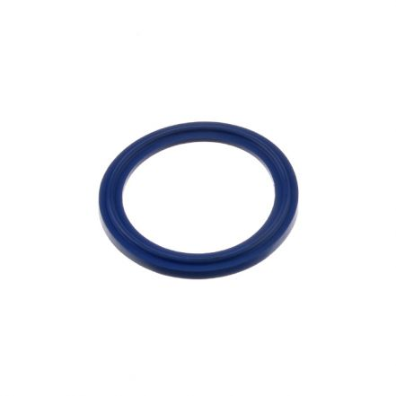 Hygienic EPDM Lipped Clamp Joint Ring