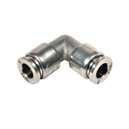 Stainless Steel Equal Elbow Fitting