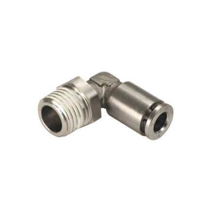 Swivel Elbow Metal Fitting