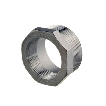 Stainless Steel Reducing Hex Bush