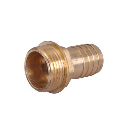 Brass Hose Tail Fitting