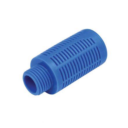 Plastic Exhaust Silencer