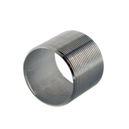 Stainless Steel Male Running Nipple