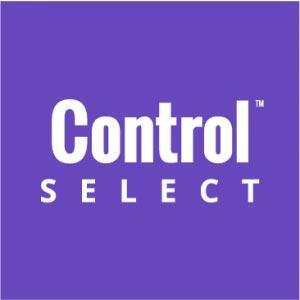 CONTROL Select